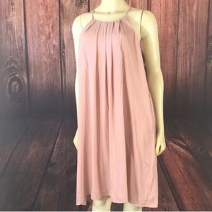 Everly Francescas's dress